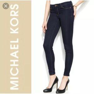 NWT Michael Kors jeans Size 16